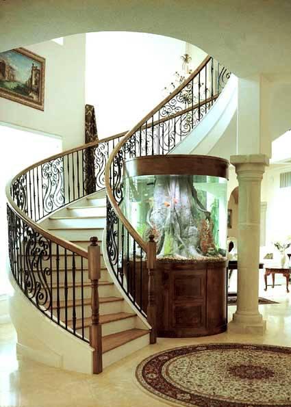 افكار خزائن تحت الدرج