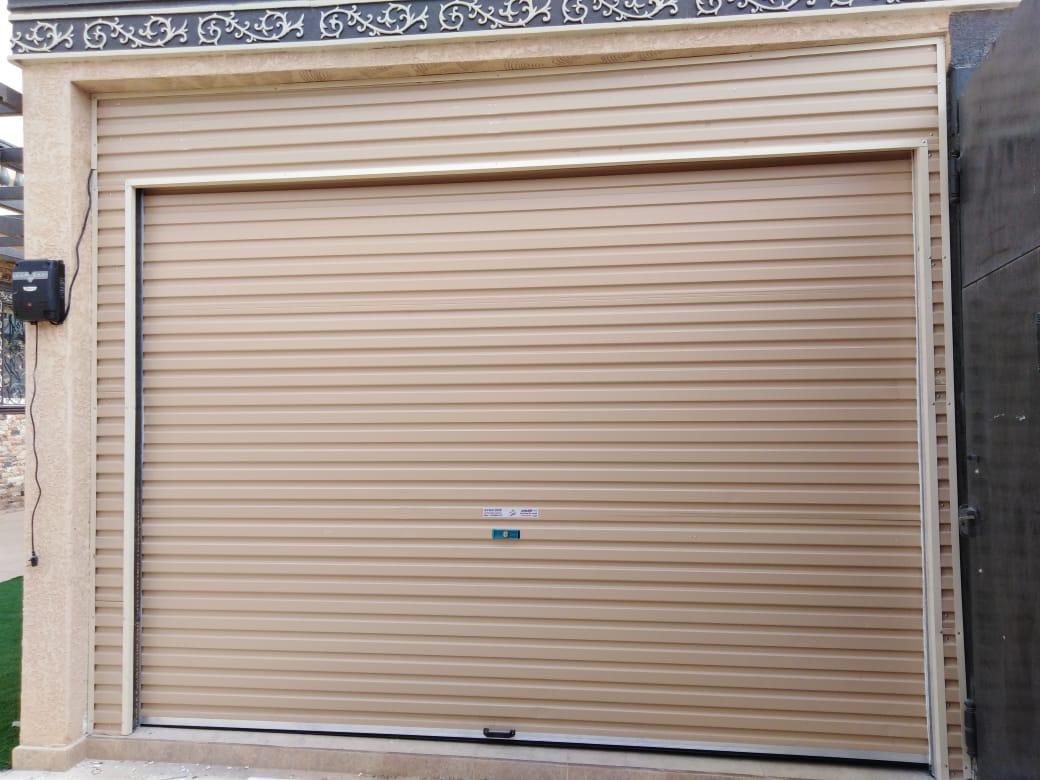 صيانة أبواب الكراج الرياض