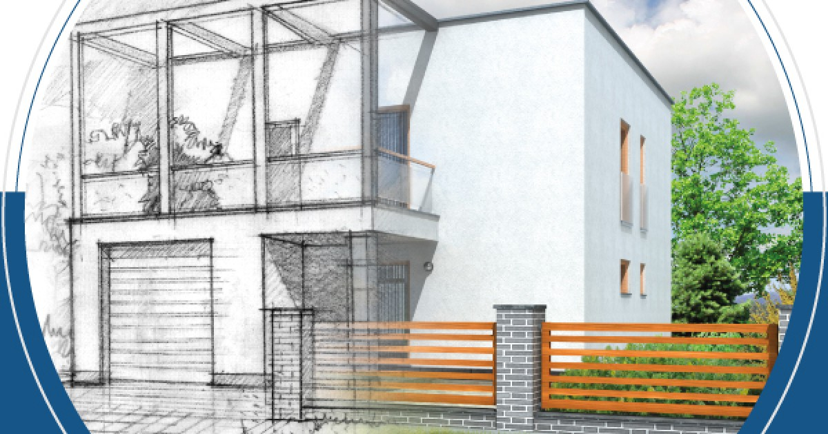 الارتفاعات في قانون البناء الموحد