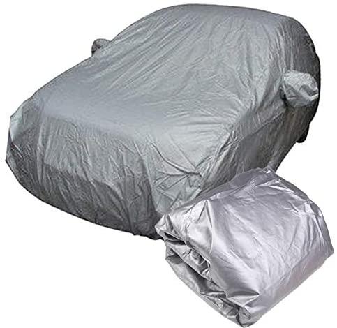 أفضل غطاء للسيارة من الشمس